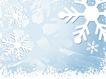 雪花元素0051,雪花元素,自然风景,