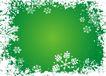 雪花元素0053,雪花元素,自然风景,