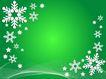 雪花元素0061,雪花元素,自然风景,