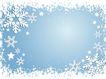 雪花元素0069,雪花元素,自然风景,
