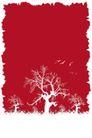 雪花元素0080,雪花元素,自然风景,