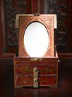 传统生活器具0035,传统生活器具,中华图片,镜子 盖子 圆形
