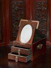 传统生活器具0038,传统生活器具,中华图片,木箱子 抽屉 木艺品