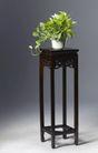 传统生活器具0040,传统生活器具,中华图片,木架 家具 盆栽