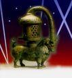 古代青铜器0133,古代青铜器,中华图片,