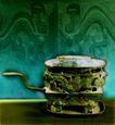 古代青铜器0139,古代青铜器,中华图片,