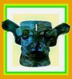 古代青铜器0157,古代青铜器,中华图片,