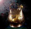 古代青铜器0177,古代青铜器,中华图片,