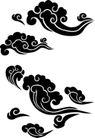 古典云纹0121,古典云纹,中华图片,