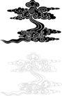 古典云纹0123,古典云纹,中华图片,