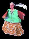 掌中戏偶0082,掌中戏偶,中华图片,