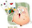 猪0009,猪,中华图片,
