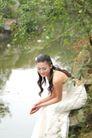 仙乐飘飘0096,仙乐飘飘,综合,公园 河水 年轻女孩