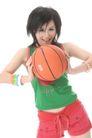 快乐的信仰0014,快乐的信仰,综合,去打篮球 红裤子 手环