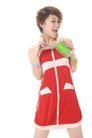 快乐的信仰0060,快乐的信仰,综合,红裙子