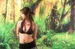 活力魅影0093,活力魅影,综合,内衣秀 原始森林 丛林