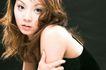 活力魅影0098,活力魅影,综合,美丽女孩 黄色短发 白皙肤色