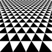 几何背景0117,几何背景,底纹背景,三角形 结构图 黑色