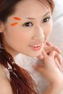 彩色季节0015,彩色季节,底纹背景,明眸