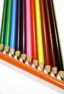 彩色铅笔0150,彩色铅笔,底纹背景,