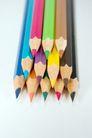 彩色铅笔0152,彩色铅笔,底纹背景,
