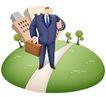 网络商务0042,网络商务,商业,上班族