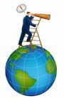 网络商务0088,网络商务,商业,楼梯