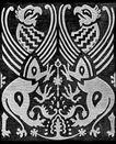 罗马古典花纹