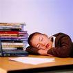办公女性0048,办公女性,人物,睡着了 累了