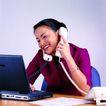 办公女性0054,办公女性,人物,忙碌的白领