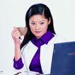 办公女性0055,办公女性,人物,优雅女性