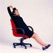 办公女性0070,办公女性,人物,伸展身体