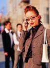 办公女性室外篇0026,办公女性室外篇,人物,白色的包