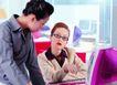 办公女性室外篇0061,办公女性室外篇,人物,女上司