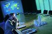 合作伙伴0098,合作伙伴,人物,思考 茶具 屏幕