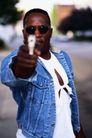 犯罪纪实0002,犯罪纪实,人物,黑人犯罪 牛仔衣 墨镜