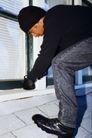 犯罪纪实0005,犯罪纪实,人物,盗贼 撬窗户 黑帽子