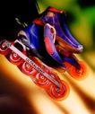运动器材0175,运动器材,运动,滑冰鞋