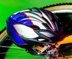 运动器材0195,运动器材,运动,头盔