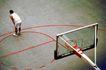 意志赢得0132,意志赢得,运动,篮球场 篮筐