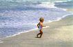 意志赢得0156,意志赢得,运动,沙滩上的孩子