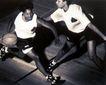 世界选赛0138,世界选赛,运动,篮球比赛 拦截 球鞋