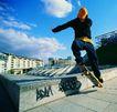 体坛竞赛0001,体坛竞赛,运动,滑板少年