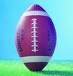 各种球类0021,各种球类,运动,一个橄榄球