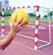 各种球类0023,各种球类,运动,球门