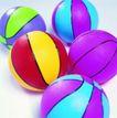 各种球类0033,各种球类,运动,彩球