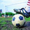 各种球类0049,各种球类,运动,足球 足球鞋 球门