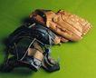 各种球类0072,各种球类,运动,手套
