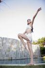 欢乐少女嘻戏0008,欢乐少女嘻戏,运动,玉腿 白皙肌肤