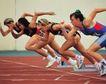 狂飙竞技运动0035,狂飙竞技运动,运动,女子赛跑